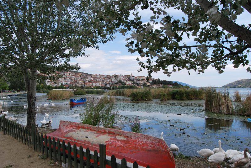 Καστοριά – Η πόλη των γουναράδων