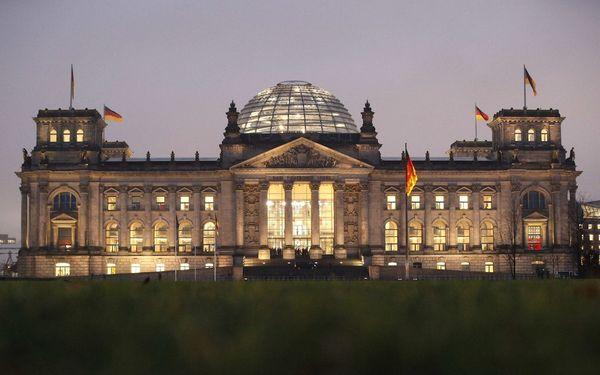 Εκλογές Γερμανία 2017