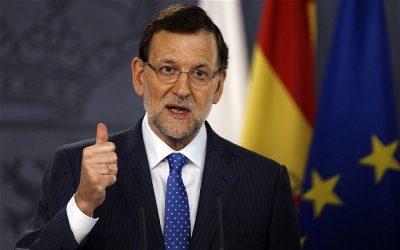 Ανεξαρτησία η Καταλονία, Εκλογές ο Ραχόι