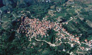 Γρίβα Καστανερή: τα καστανοχώρια του Κιλκίς
