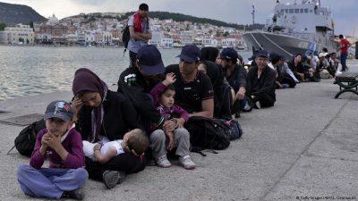 Η Γερμανία δεν τηρεί τις δεσμεύσεις της απέναντι στην Ελλάδα