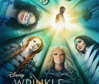 Η Οπρα Γουίνφρεϊ πρωταγωνιστεί σε ταινία της Disney και είναι αγνώριστη
