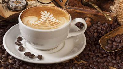 Όπλο κατά της οδοντικής πλάκας ο καφές