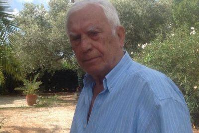 Νίκος Ξανθόπουλος: Το μήνυμά του μετά τη σοβαρή περιπέτεια υγείας του