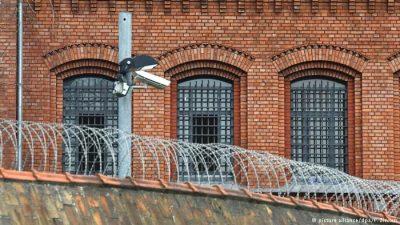 Βερολίνο: Εννέα αποδράσεις σε πέντε μέρες