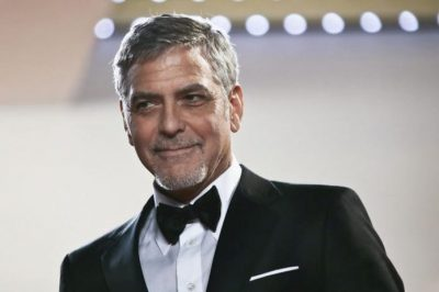 Ο Τζόρτζ Κλούνεϊ επιστρέφει στην τηλεόραση μετά από 20 χρόνια