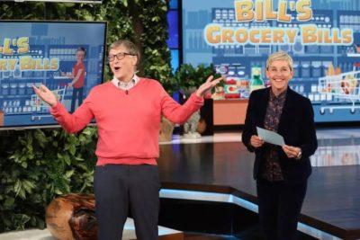 Ο Μπιλ Γκέιτς μαντεύει τιμές προϊόντων και προκαλεί γέλιο