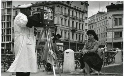 Η Ελλάδα της δεκαετίας του '60