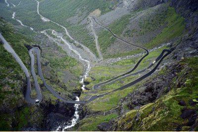 Ο πιο επικίνδυνος δρόμος του κόσμου