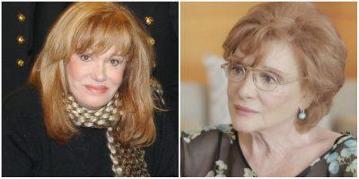 Η Μαίρη Χρονοπούλου απαντά στις δηλώσεις της Μάρως Κοντού