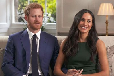 Πρίγκιπας Harry - Meghan Markle: Η επίσημη ανακοίνωση της Βασίλισσας