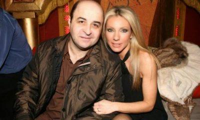 Μάρκος Σεφερλής - Έλενα Τσαβαλιά: Ένας μεγάλος έρωτας!