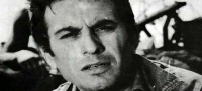 Ο Νίκος Ξανθόπουλος έγινε 84 χρόνων