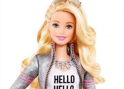 Κι όμως η Barbie έχει… επίθετο