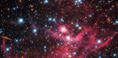 Ο άτλας του Γαλαξία μας