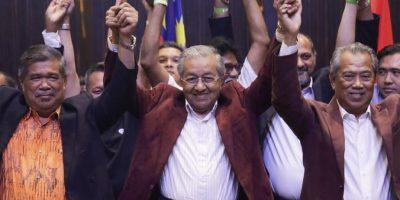 Πρωθυπουργός... ετών 92