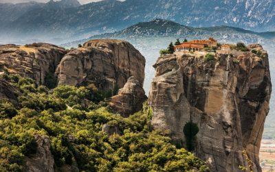 Τα 10 δημοφιλέστερα μνημεία της Ελλάδας