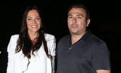 Παντρεύονται Αντώνης Ρέμος και Υβόννη Μπόσνιακ